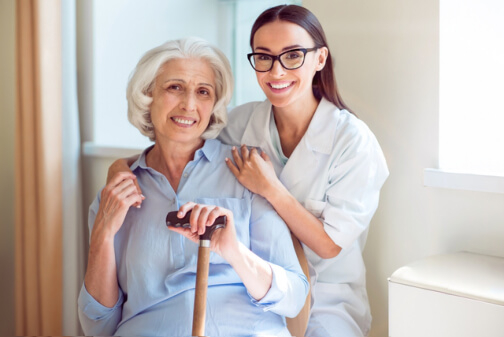 The Importance of In-Home Care Services to Our Elderly
