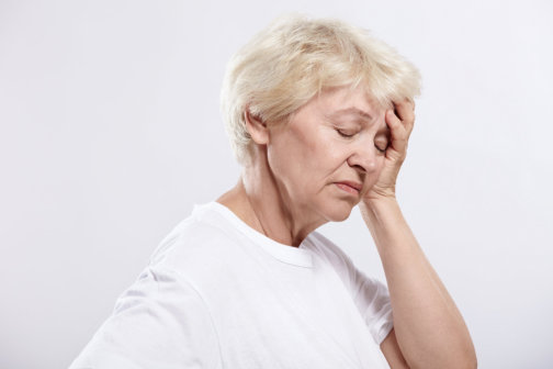 Learn the Symptoms of Anemia in Senior Adults