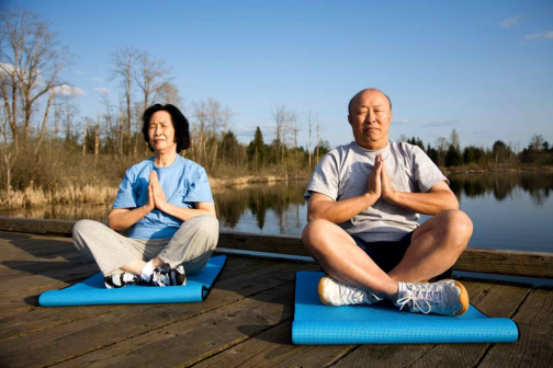 Helping Aging Loved Ones Deal with Arthritis Pain