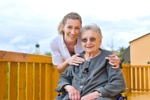 The Importance of Improving Mental Health in Seniors
