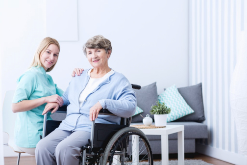 Tips on Reducing Clutters at Seniors' Home