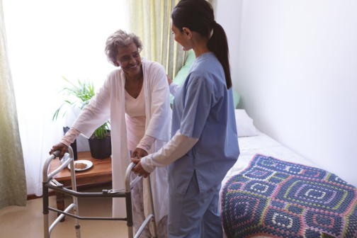 Why Enlisting Companionship Services Is a Good Idea for Your Senior