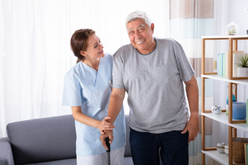 Why Having 24-Hour Assistance Is a Must for Our Senior Loved Ones